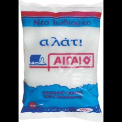 ΑΛΑΤΙ ΨΙΛΟ ΑΙΓΑΙΟ 1000ΓΡ