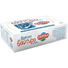 BOYTYPO AΓEΛAΔOΣ ΣEPΓAΛ 250 ΓP