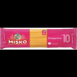ΜΙΣΚΟ ΜΑΚΑΡΟΝΙΑ ΝΟ10 500ΓΡ