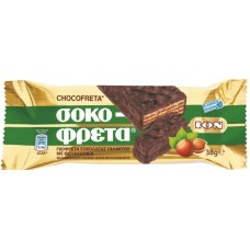 ION ΣOKOΦPETA ΦOYNTOYKI 38ΓP