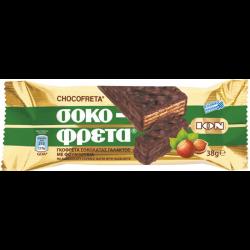 ΙΟΝ ΣΟΚΟΦΡΕΤΑ ΦΟΥΝΤΟΥΚΙ 38ΓΡ