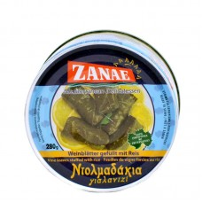 NTOΛMAΔAKIA ZANAE 280ΓP