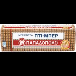 ΠΑΠΑΔΟΠΟΥΛΟΥ ΠΤΙ-ΜΠΕΡ ΝΟ16 225ΓΡ