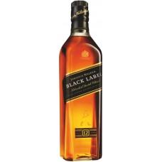 OYIΣKI JOHNNIE WALKER BLACK 0.7L
