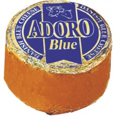ADORO BLUE CHEESE 3Κ ΜΠΛΕ ΤΥΡΙ ΔΑΝΙΑΣ