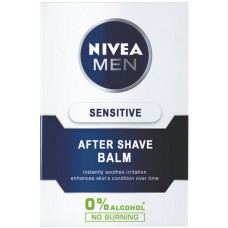 NIVEA A/S BALSAM SENSITIVE 100ML       !