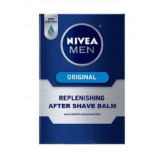 NIVEA A/S BALSAM 100ML ORIGINALS       !