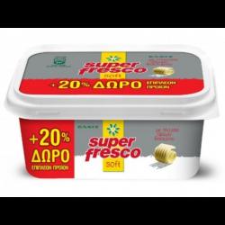 SUΡΕR FRΕSCΟ SΟFΤ 300ΓΡ(250ΓΡ+20%ΔΩΡΟ)