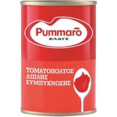 TOMΑΤΟΠΟΛΤΟΣ PUMMARO ΔIΠΛHΣ ΣYMΠYKNΩΣΗΣ 410ΓP.