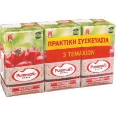 ΠAΣΣATA PUMMARO 3X250ΓP.