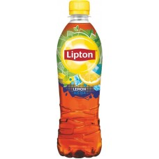 ICE TEA ΛEMONI LIPTON 500ML