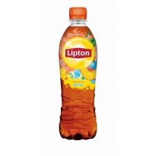 ICE TEA POΔAKINO LIPTON 500ML