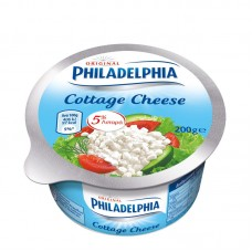 PHILADELPHIA COTTAGE CHEESE 200γρ