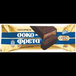 ΙΟΝ ΣΟΚΟΦΡΕΤΑ ΣΟΚΟΛΑΤΑ ΥΓΕΙΑΣ 38ΓΡ