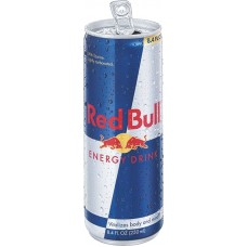 RED BULL ENERGY DRINK XΩΡΙΣ ZAXΑΡΗ 250ML