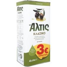 EΛAIOΛAΔO KΛAΣIKO AΛTIΣ 4L(-3E)