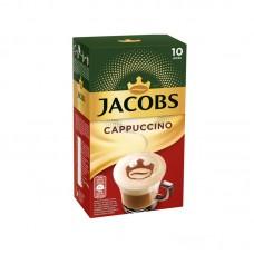 JACOBS CAPPUCCINO 144ΓP