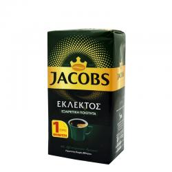 JΑCΟΒS ΚΑΦΕΣ ΕΚΛΕΚΤΟΣ 500ΓΡ(-1Ε)