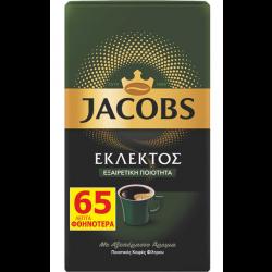 JΑCΟΒS ΚΑΦΕΣ ΕΚΛΕΚΤΟΣ 250ΓΡ(-0.65)