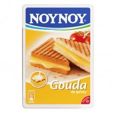 ΝΟΥΝΟΥ GOUDA ΣΕ ΦΕΤΕΣ 10Χ200ΓΡ