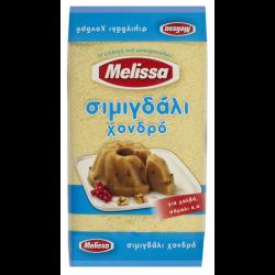 ΣΙΜΙΓΔΑΛΙ ΧΟΝΤΡΟ ΜΕΛΙΣΣΑ 500ΓΡ