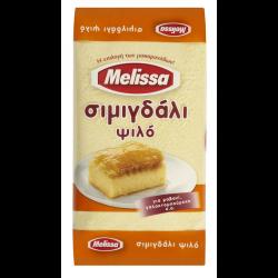 ΣΙΜΙΓΔΑΛΙ ΨΙΛΟ ΜΕΛΙΣΣΑ 500ΓΡ