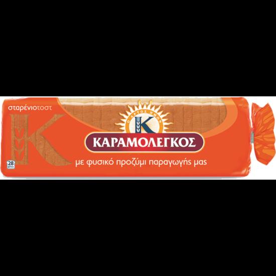 ΚΑΡΑΜΟΛΕΓΚΟΣ ΤΟΣΤ ΣΤΑΡΕΝΙΟ 680Γ