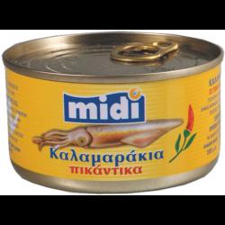 ΜΙDΙ ΚΑΛΑΜΑΡΑΚΙΑ ΠΙΚΑΝΤΙΚΑ 185ΓΡ