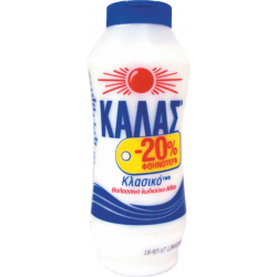 ΑΛΑΤΙ ΒΑΖΟ ΚΑΛΑΣ 400ΓΡ(-20%ΦΘ)