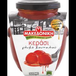 ΜΑΚΕΔΟΝΙΚΗ ΓΛΥΚΟ ΚΕΡΑΣΙ ΒΑΖΟ 500ΓΡ