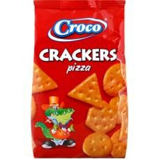 CROCO CRACKERS PIZZA 100ΓP
