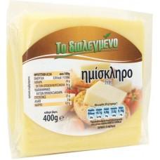 HMIΣKΛHPO TYPI TO ΔIAΛEΓMENO 400ΓP