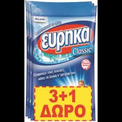 ΛΕΥΚΑΝΤΙΚΟ ΡΟΥΧΩΝ ΕΥΡΗΚΑ ΣΚΟΝΗ CLΑSSΙC 60Γ(3+1)
