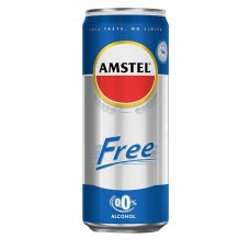 AMSTEL FREE ΚΟΥΤΙ 330ML