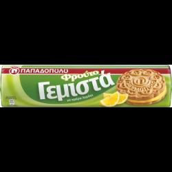 ΠΑΠΑΔΟΠΟΥΛΟΥ ΓΕΜΙΣΤΑ ΛΕΜΟΝΙ 200ΓΡ