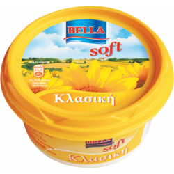 ΜΑΡΓΑΡΙΝΗ ΒΕLLΑ SΟFΤ ΚΛΑΣΙΚΟ 250ΓΡ