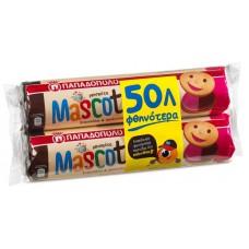 ΠAΠAΔOΠ.MASCOT ΣOK/ΦP 200ΓX2T(-0.50)