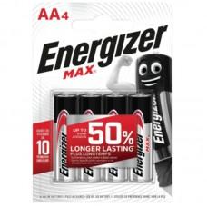 ENERGIZER MΠAT.MAX AA/LR6 FSB4
