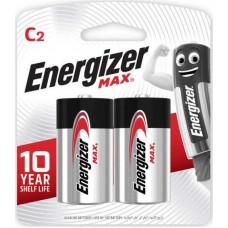 ENERGIZER MΠAT.MAX C/LR14 FSB2