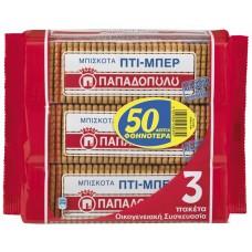 ΠAΠAΔOΠOYΛOY ΠTI MΠEP 225ΓPX3T(-0.50E)