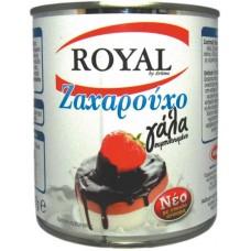 ROYAL ΓAΛA ZAXAPOYXO ΣYMΠ/NO 8% 397ΓP