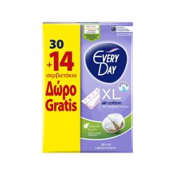 ΕVΕRΥDΑΥ ΣΕΡ/ΚΙ ΑLL CΟΤΤΟΝ ΧLRG 30+(14Τ)