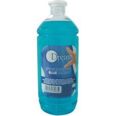 DREAM TEAM ΚΡΕΜ/ΝΟ BLUE SECRETS 1L