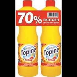 ΤΟΡΙΝΕ ΧΛΩΡΙΟ GΕL LΕΜ.1250ΜL+(1Τ-70%)
