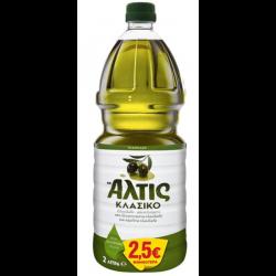 ΑΛΤΙΣ ΕΛΑΙΟΛΑΔΟ ΚΛΑΣΙΚΟ 2L(-2.50)