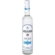 OYZO AΛEΞANΔPIΔH 0.5L