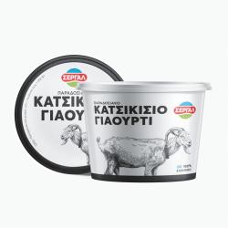 ΓΙΑΟΥΡΤΙ ΚΑΤΣΙΚΙΣΙΟ ΣΕΡΓΑΛ 220ΓΡ