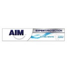 AIM OΔ/MA EXPERT PROT.EXTRA WHITE 75ML