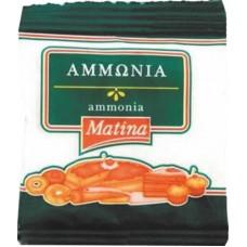 AMMΩNIA  ΦAKEΛO MATINA  30ΓP