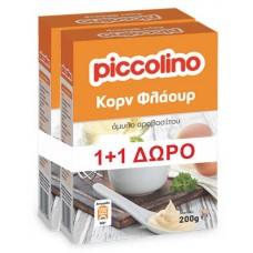 KOPN ΦΛAOYP PICCOLINO 200ΓP(1+1)